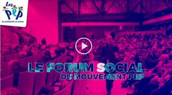 """xw4pl - Les 4èmes Rencontres PEP sur le thème : """"Agissons pour une société solidaire & inclusive"""""""