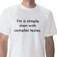 A Simple Person Embracing Complexity