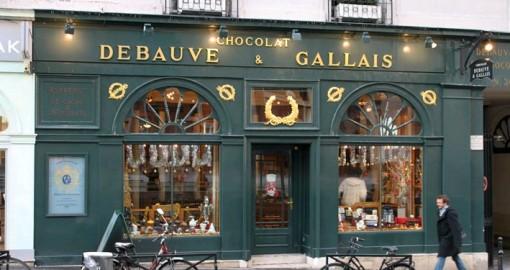 Debauve y Gallais