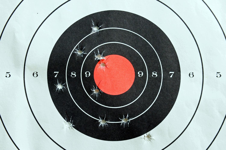 Top 10 Rules Of Safe Gun Handling