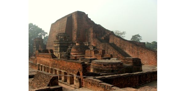 Image result for nalanda university