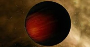 strangest planet