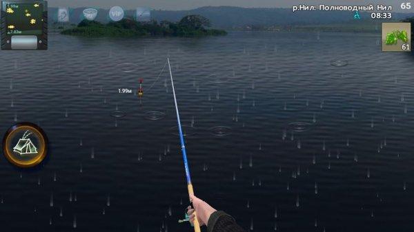 Скачать Мир Рыбаков - Игра Рыбалка на андроид бесплатно ...