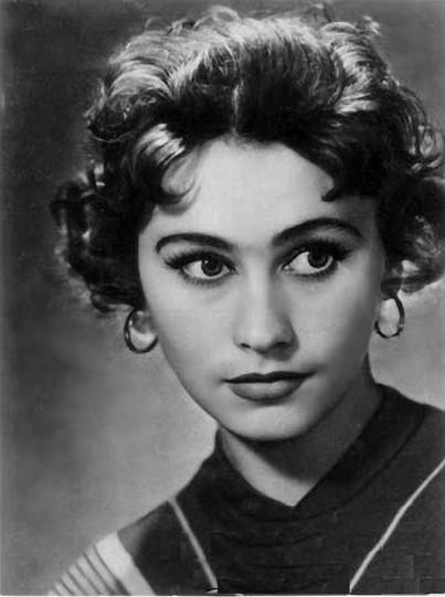 Самые красивые советские актрисы. 45 фото