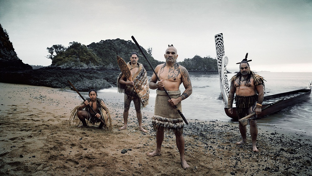 maori trends and paradigms 1919 to present day Clinical psychology in aotearoa/new zealand: indigenous perspectives texts have caused much debate until the present day trends in maori mental.