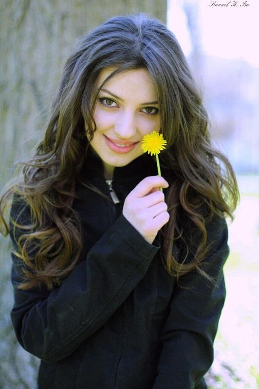Самые красивые женщины народов России. Часть I (39 фото ...