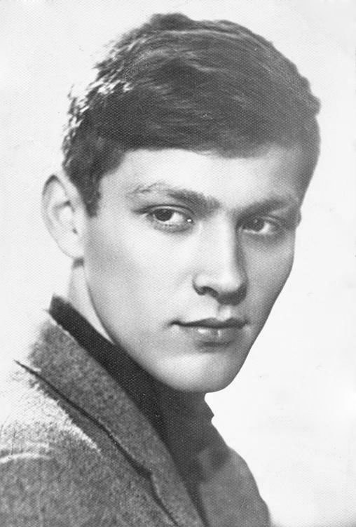 Актеры Советские Мужчины Фото