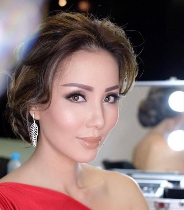 Мисс Индонезия. Все победительницы конкурса (2005-2020 ...