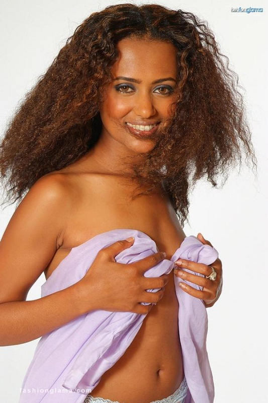 ethiopian single ladies