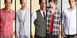Memilih Pakaian Untuk Pria Agar Tampil Menarik