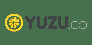 ciri ciri buah Yuzu Citrus