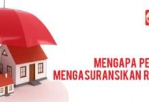 Asuransi rumah