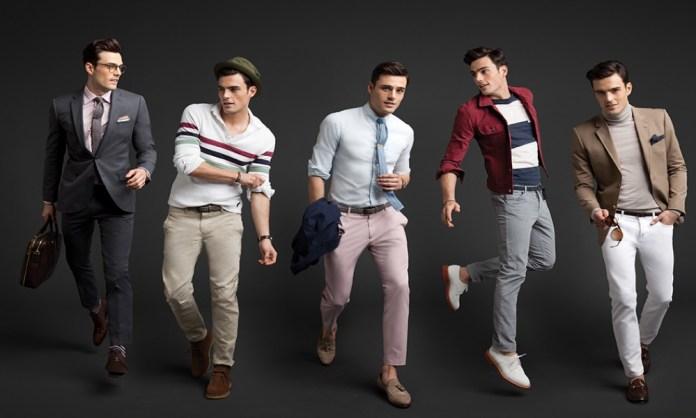 Trend Fashion Tahun ini