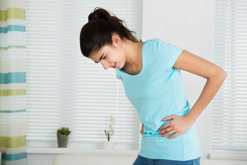 Hasil gambar untuk sakit saat menstruasi femometer