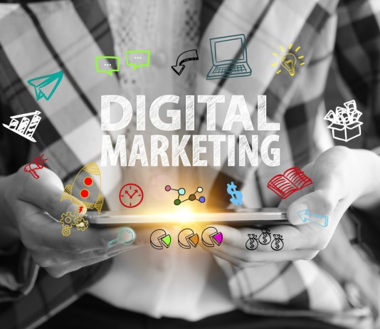 Belajar Online Marketing