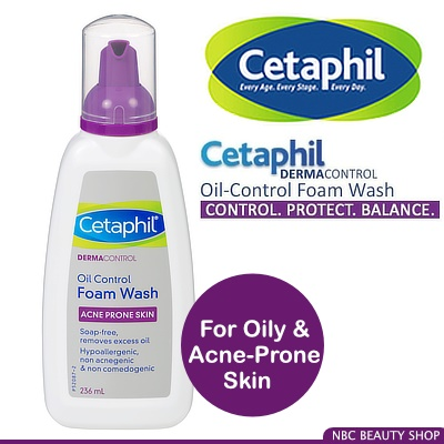 cetaphil for acne