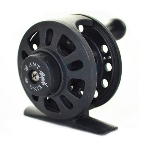 Outdoor Fishing Reel Super Light Fly Fishing Reels GLA-2/3.