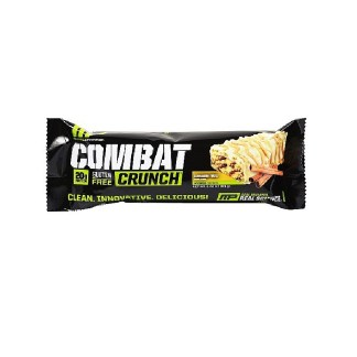 MusclePharm-Combat-Crunch-Bar-63g