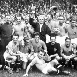Сборная Испании на ЧМ-1934