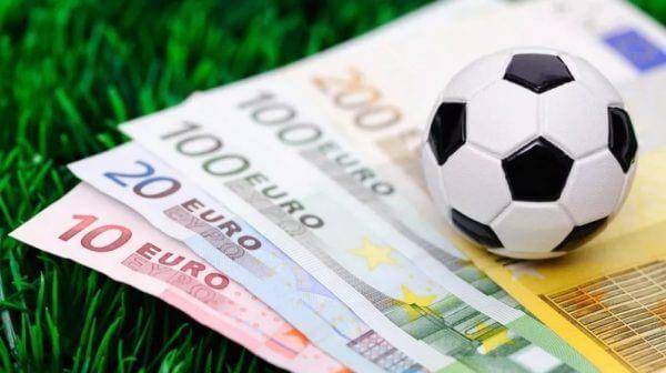 Виды ставок на Евро 2020