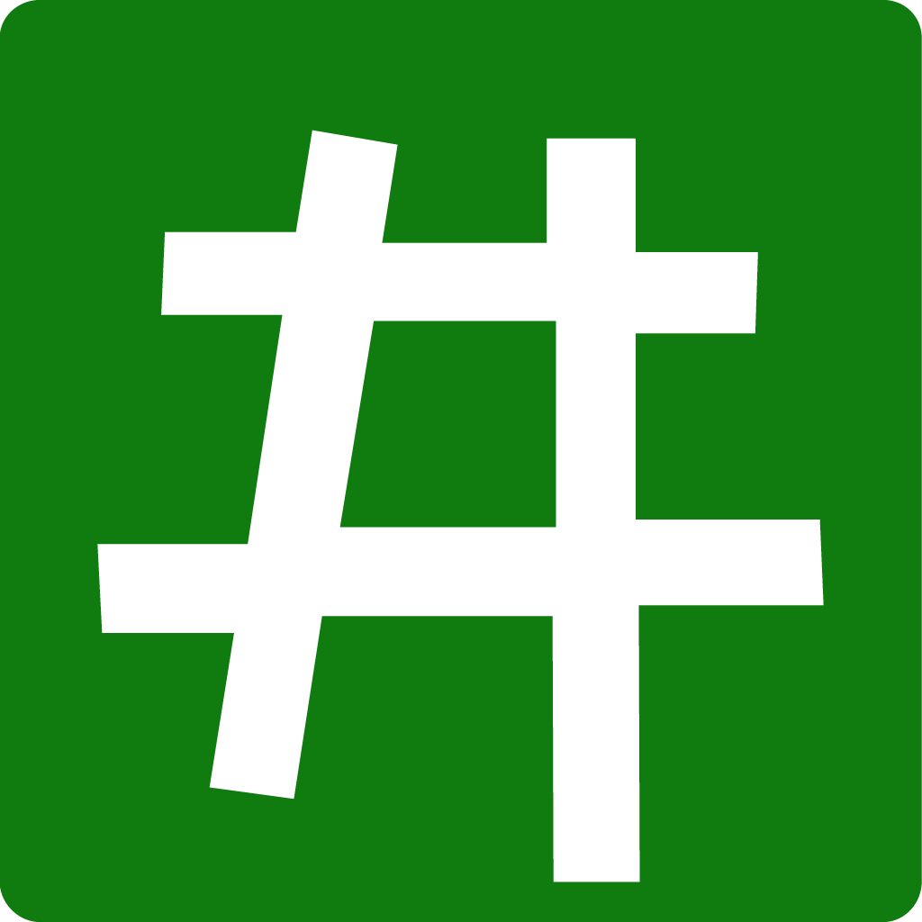 Top 100 HashTags on Instagram - Top-Hashtags.com