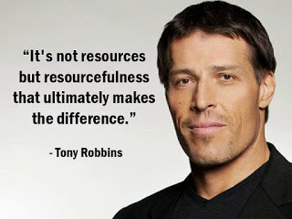 ressurs tony robbins