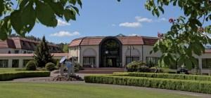 Der Golf- und Landclub Semlin