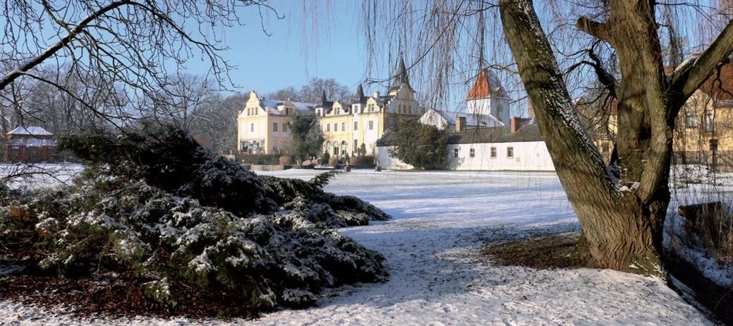 Winter-Touren in Brandenburg - Top Magazin Berlin