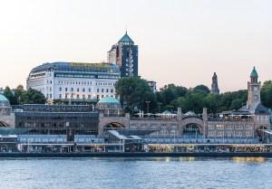 Hotel Hafen Hamburg - Foto: Hotel Hafen Hamburg