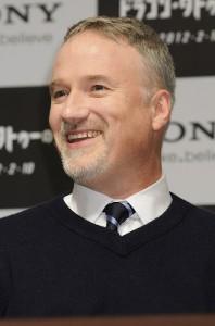 デビッド・フィンチャー監督の画像