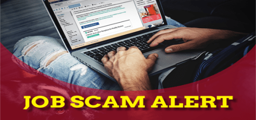 SCAM ALERT! Lead Billing Assistant- Toyota Motor East Japan!