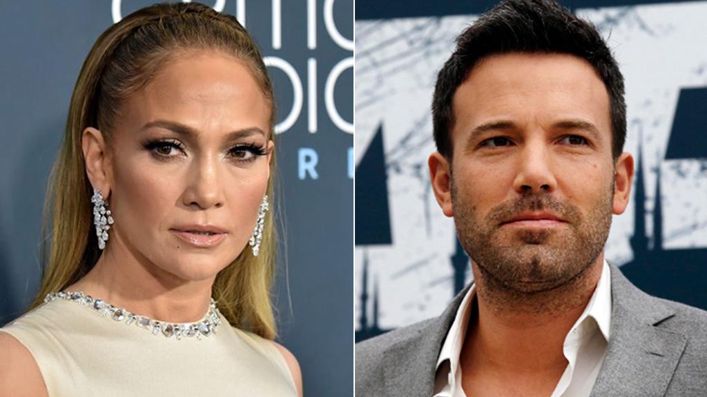 Jennifer Lopez, Ben Affleck have meetups amid Alex Rodriguez split: report
