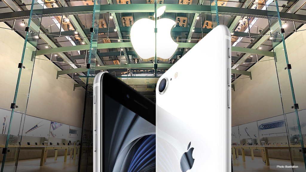 Your Mac isn't as secure as you may think; malware issues affect iPhones too