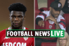 Chelsea eye Tchouameni transfer, Henry LATEST on Arsenal takeover, Messi set to feature for PSG vs Man City TONIGHT