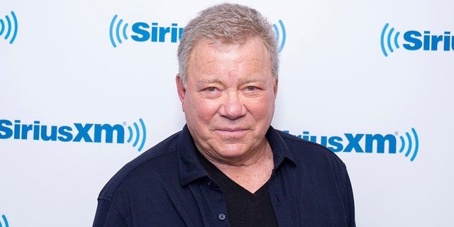 William Shatner is officially the oldest person to go to space after returning to Earth on a Blue Origin rocket.