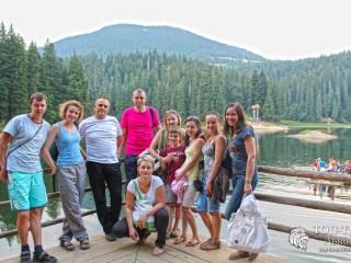 Одноденний тур у Карпати «Синевир-Шипіт»