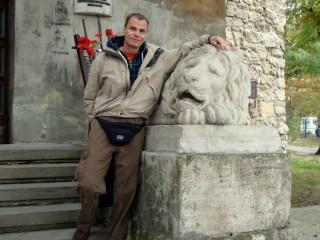 Квест-экскурсия по Львову «Львы Львова»
