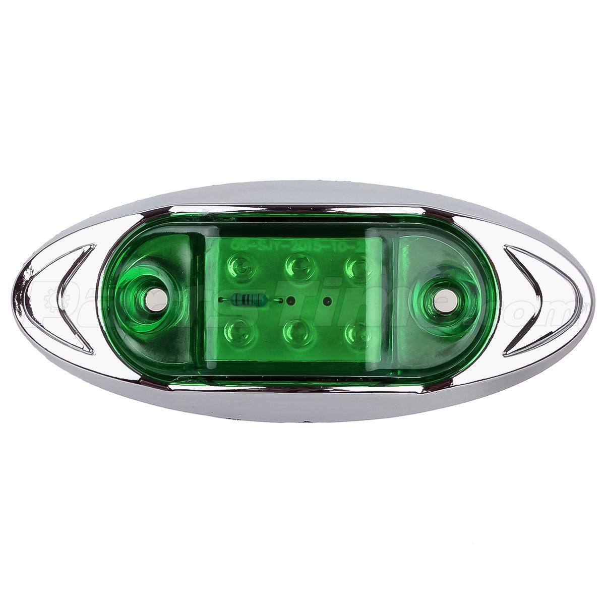 Rv Marker Light Bulbs