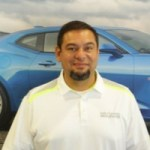 John Hinkson - Car Salesman