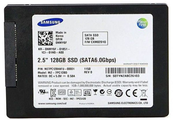 "Solid State Drives SATA 2.5"" SSD"