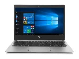 HP EliteBook Folio G1 Core m5 6Y54 Ram 8G Ssd 256G Intel HD 515