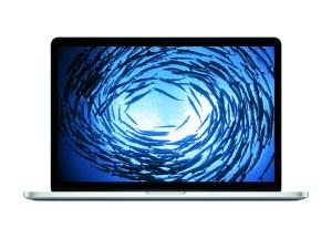 MacBook Pro (Retina, 15-inch, Mid 2014)