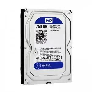 WD Blue HDD