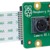 Raspberry Pi Camera V2 – Tutorial