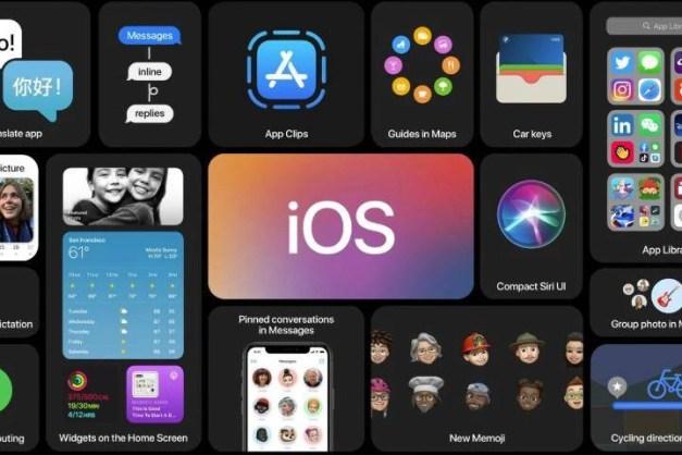 WWDC 2020, Top 10 Announcements of Apple WWDC 2020, Top10.Digital
