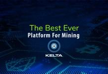 KELTA Mining App The Best Ever Platform For Mining 2020