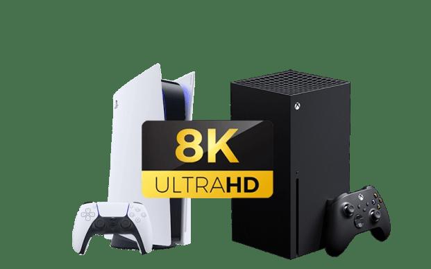 8K TV, Top10.Digital