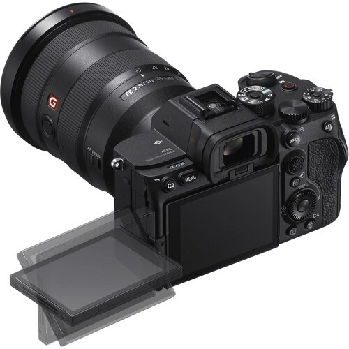Sony a7S III, Sony a7S III Launched with with 12.1 MP Sensor, Top10.Digital