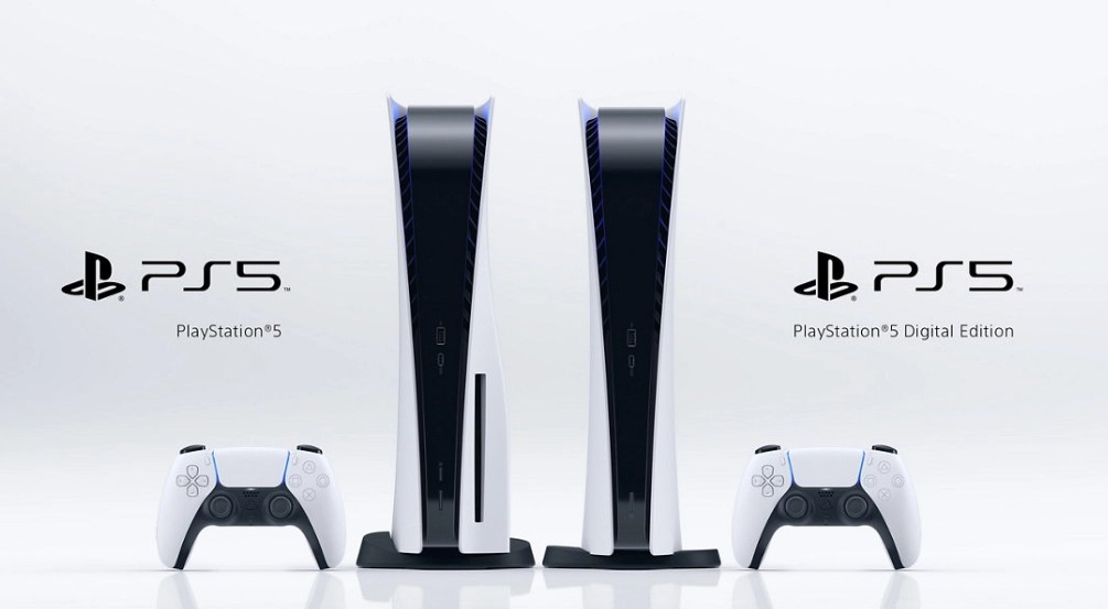 Sony Prepares to Open Pre-Orders for PlayStation 5