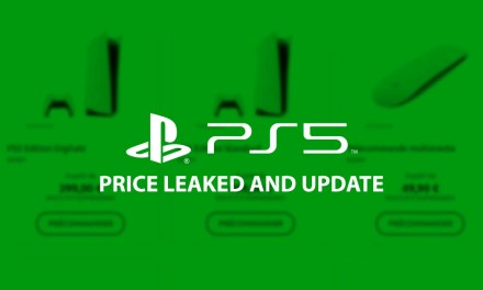PS5 Price Leaked and Update About its Releasing Date